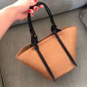 Summer shoulder bag